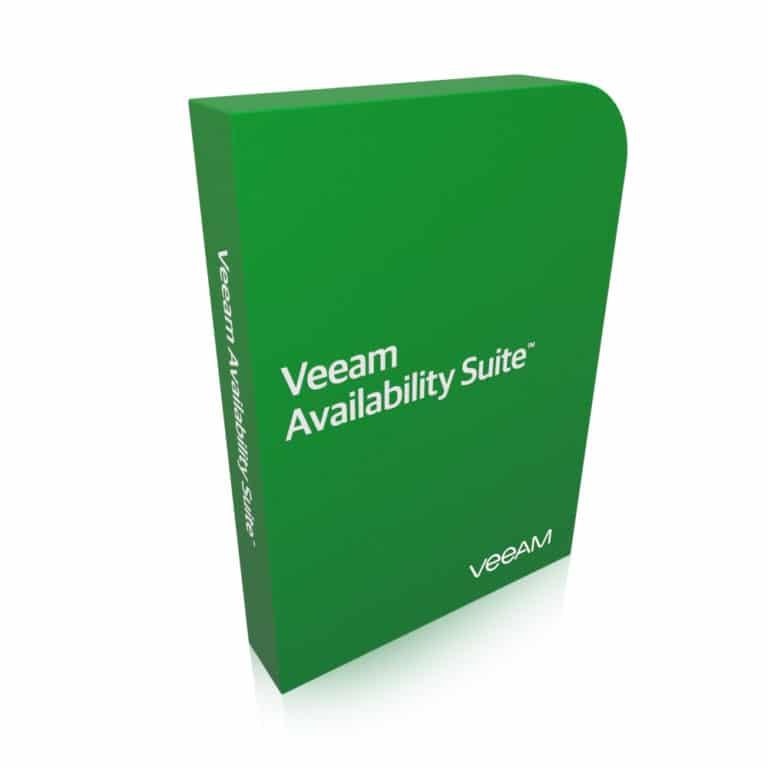 Veeam Availablity Suite